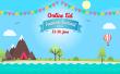 Online Eid Tourism Festival-TechShohor