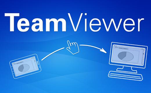 TeamViewer-techshohor
