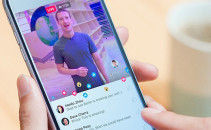 mark zuckerberg live-TechShohor