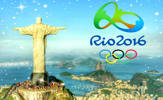 rio olimpic-techshohor