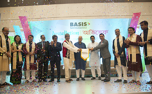 BASIS Installation Ceremony-TechShohor