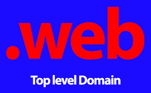 Dot Web Domain Sale-TechShohor