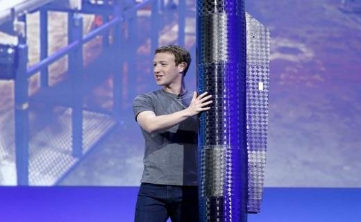 Dron-Facebook_techshohor