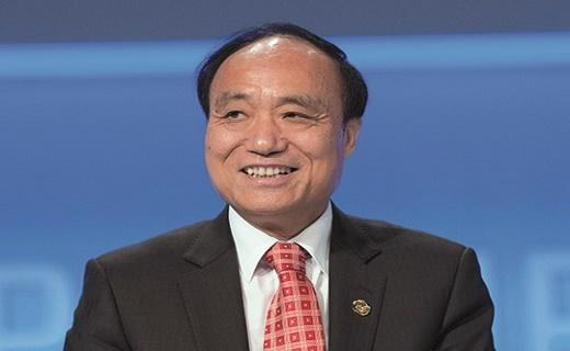 Haolin Zhau, Secretary Generaltechshohor