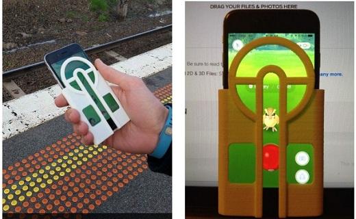Iphone-pockmon-techshohor