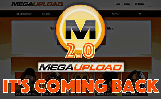 MEGAUPLOAD-COMING-BACK-KIM-DOTCOM-TechShohor