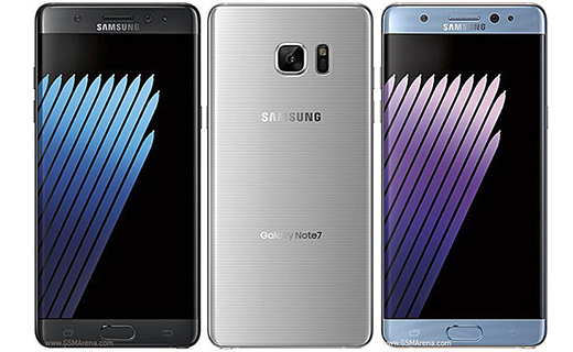 Samsung Galaxy Note7-TechShohor