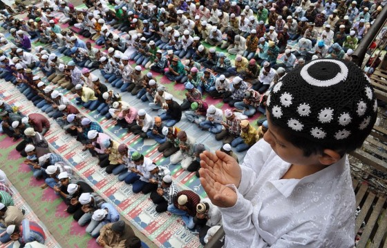 eid-prayer-techshohor
