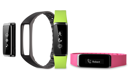 Acer Gaming Smartwatch-TechShohor