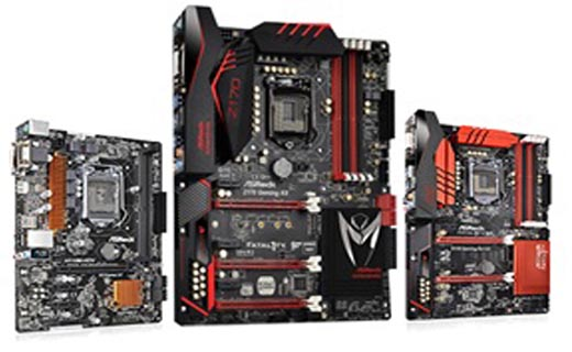 Asrock new mb-Techshohor
