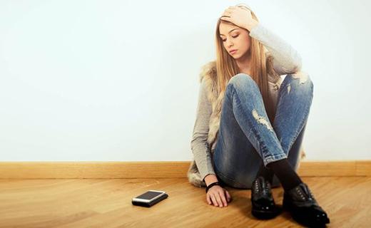 Girls Mobile Problem-TechShohor