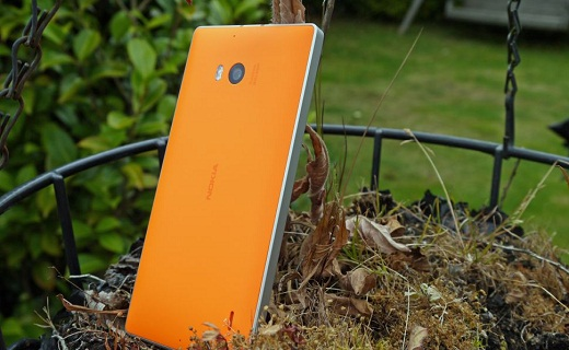Nokia Lumia 930 review-techshohor