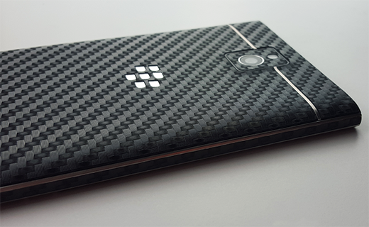 BlackBerry phone-TechShohor