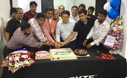 Gigabyte Bangladesh-open-odice-Techshohor