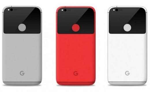 Google Pixel Phone-TechShohor