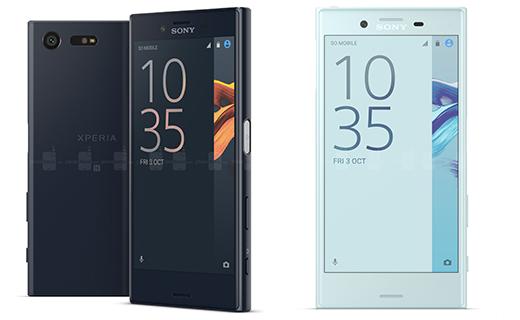 Sony Xperia X Compact-TechShohor