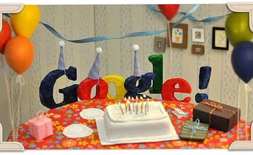 google-18th-birthday-techshohor