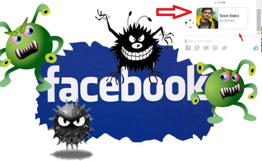 facebook-virus-techshohor