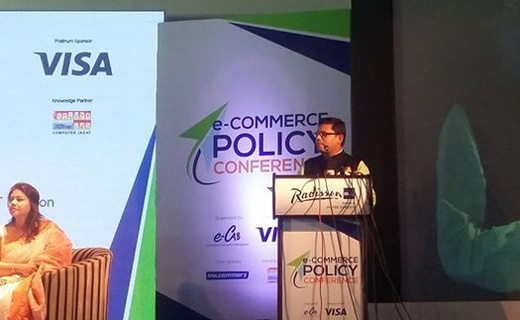 E-commerce policy-Palak-Techshohor