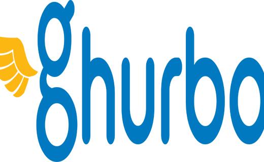 Ghurbo Logo-Techshohor