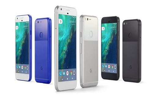 Google Pixel-Techshohor