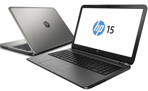 HP 15 Laptop-Techshohor