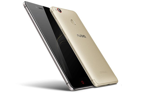ZTE Nubia Z11 Mini S-TechShohor]