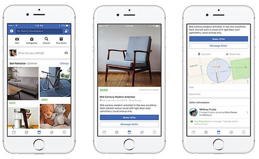 facebook marketplace-TechShohor
