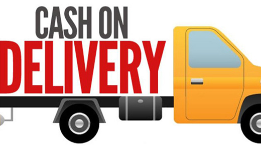 Cash on Delivery-TechShohor