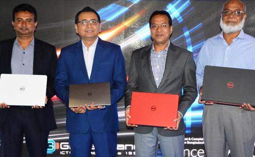 Dell Partner Meet-techshohor