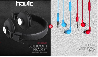 Havit Headphone-Techshohor