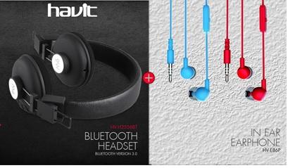 Havit Headphone-Techshohor