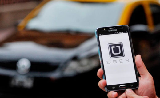 Uber-techshohor