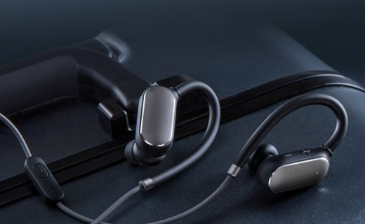 Xiaomi launches Mi Sports Bluetooth Headset-TechShohor