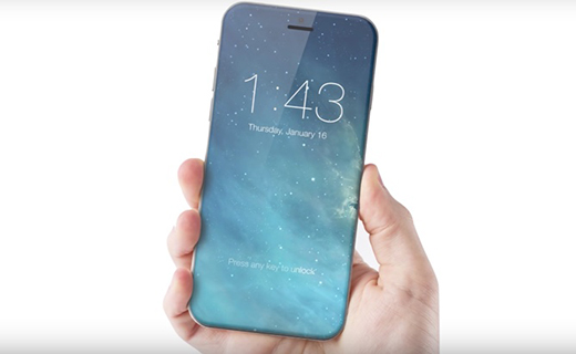 iphone concept-TechShohor