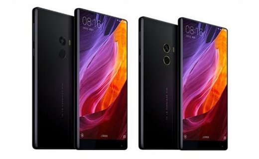 mi mix-TechShohor