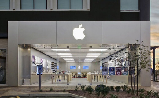 Apple+in+talks+with+India_Techshohor
