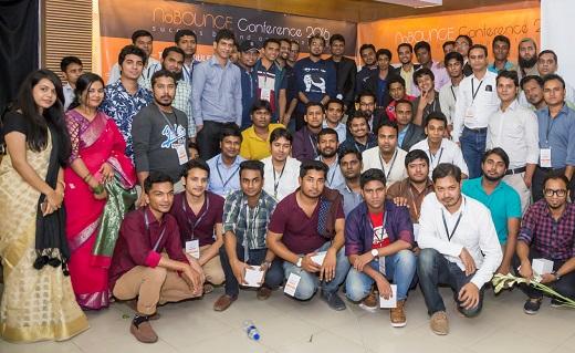 NoBounce Conference 2016-TechShohor