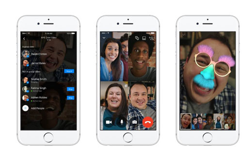 facebook-videocalling-techshohor