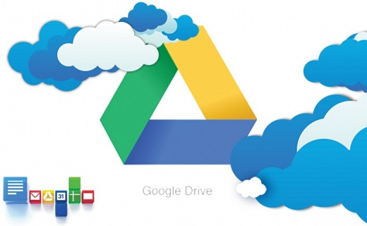 google-drive-algemeen-techshohor
