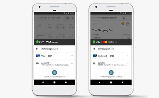 Android Pay-TechShohor