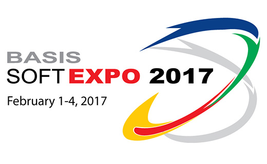 BASIS SoftExpo 2017 logo-TechShohor