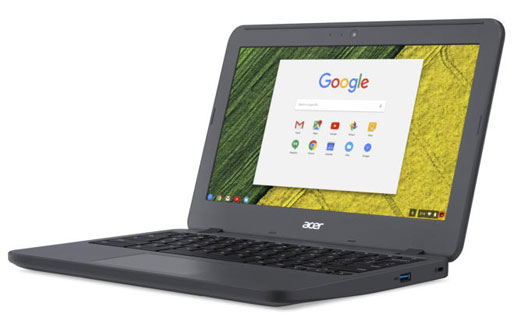 ChromeBook-techshohor