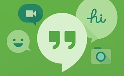 Google Hangouts-TechShohor