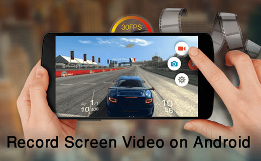 How-to-Record-Screen-Video-on-Android-techshohor