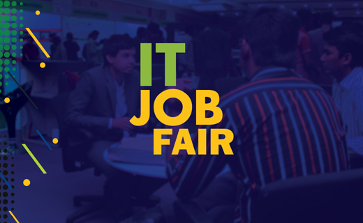 IT Job Fair-Softexpo-Techshohor