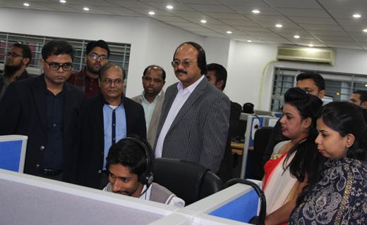 National Help Desk