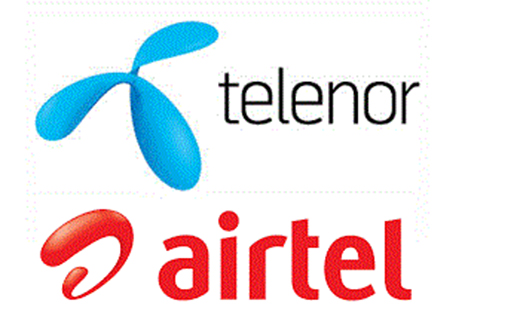 Telenor & Airtel-TechShohor