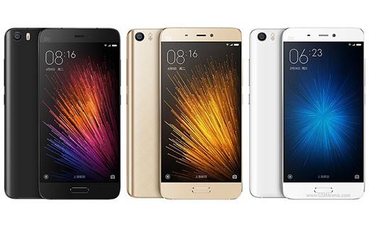 Xiaomi MI 6-TechShohor