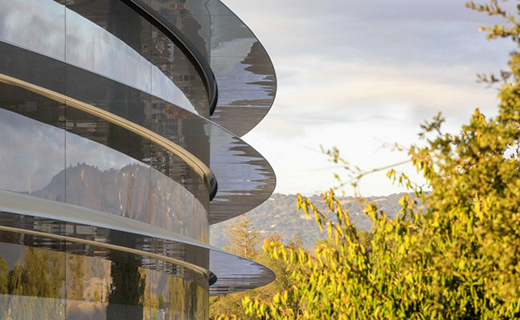 Apple Park-TechShohor